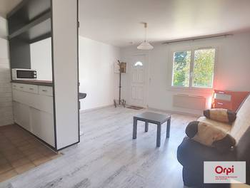Studio meublé 23,66 m2