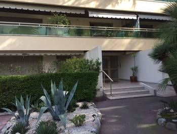 Appartement 2 pièces 36,8 m2