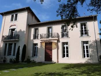 Maison 15 pièces 310 m2