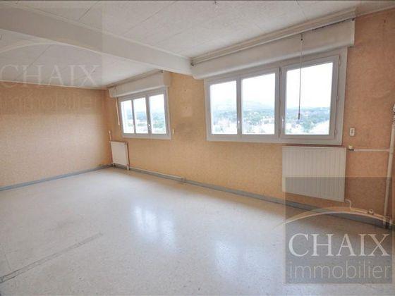 vente Appartement 3 pièces 83 m2 Aubagne