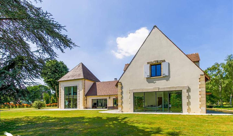 Maison Seraincourt