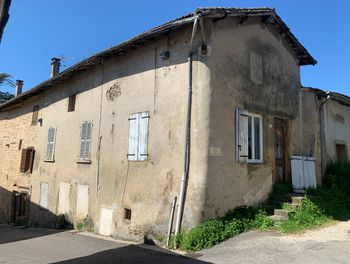 maison à Revel-Tourdan (38)