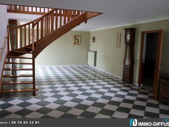 Vente maison 8 pièces 209 m2