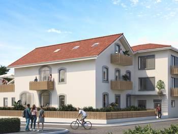 Appartement 2 pièces 30,2 m2