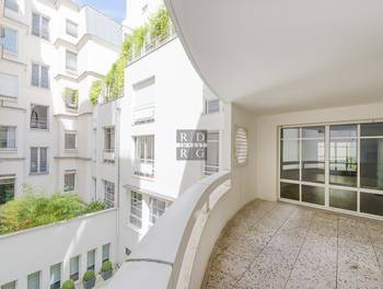 Appartement 3 pièces 138 m2