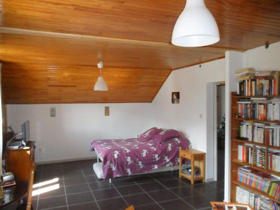 Vente chalet 7 pièces 154 m2