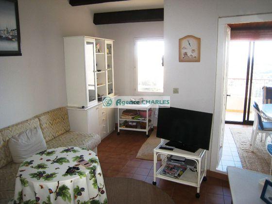 Vente appartement 3 pièces 35 m2