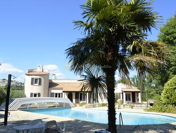Villa 14 pièces 230 m2