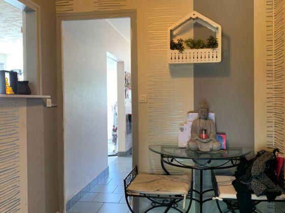 Vente appartement 4 pièces 83,39 m2