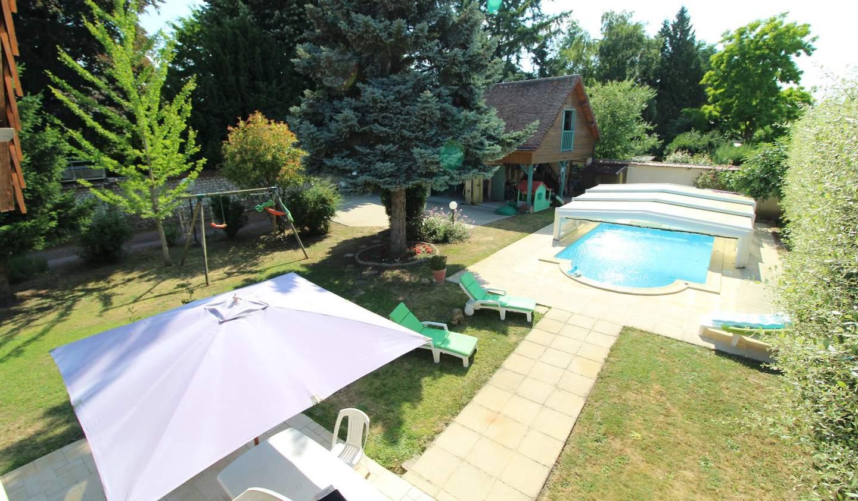 Propriété avec piscine Le Vaudreuil