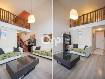 Maison 5 pièces 70,58 m2