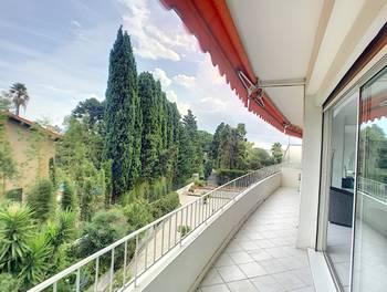 Appartement 3 pièces 87,36 m2