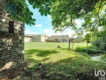 maison à Prahecq (79)