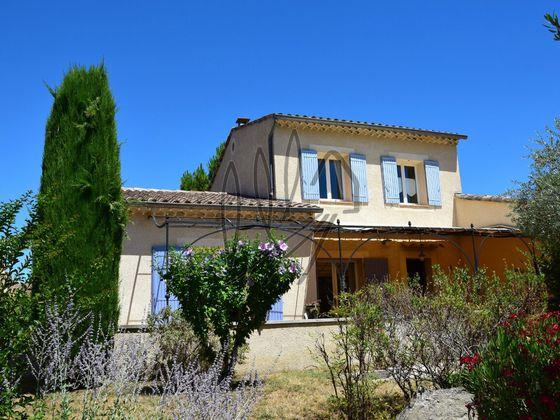 Vente villa 6 pièces 123 m2