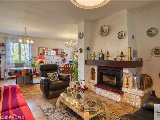 Vente maison 4 pièces 97 m2
