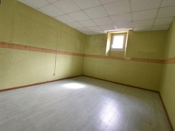 Vente maison 5 pièces 260 m2