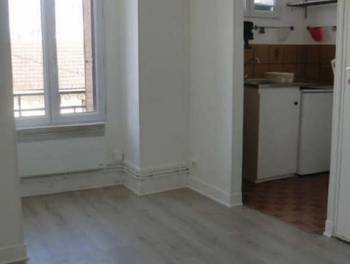 Appartement 2 pièces 22,61 m2