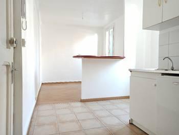 Appartement 2 pièces 34,06 m2