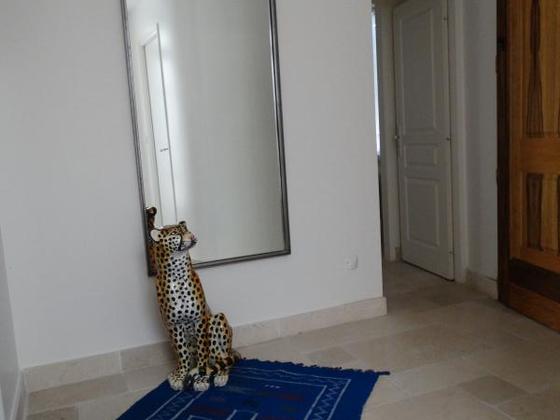 Vente appartement 4 pièces 127,19 m2