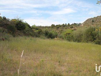 terrain à Fitou (11)