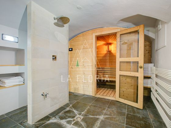 Vente chalet 9 pièces 320 m2