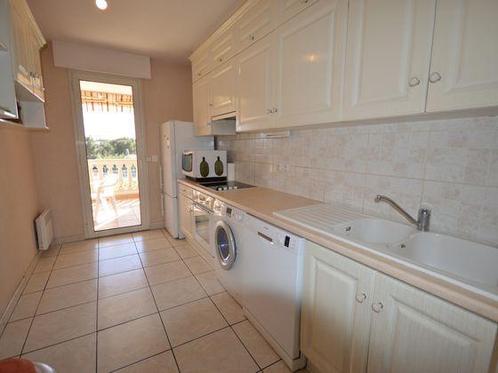 Vente appartement 4 pièces 101,5 m2