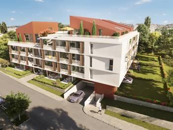 Appartement 4 pièces 84,5 m2