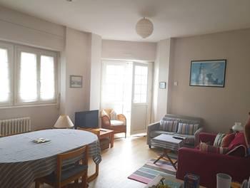 Appartement 3 pièces 74,33 m2