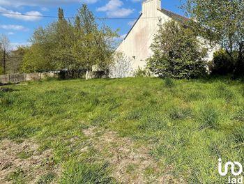 terrain à Bains-sur-Oust (35)