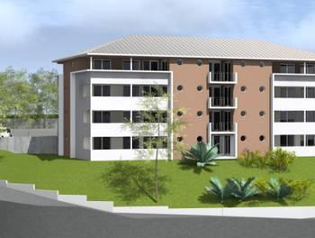 Appartement 3 pièces 86,38 m2