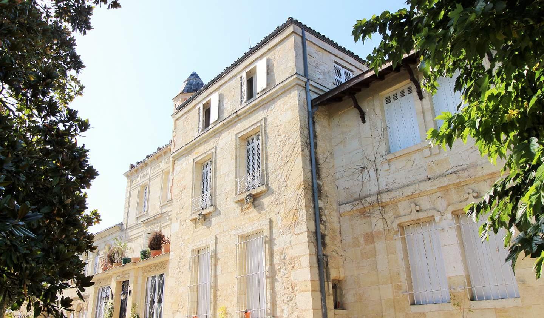 Château Eysines