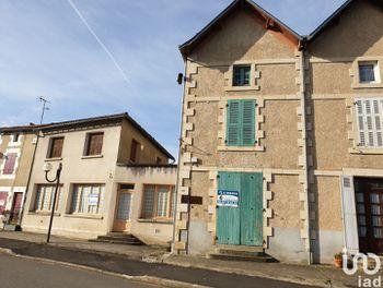 maison à Saint-Romain (86)