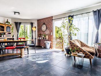 maison à Saint-Martin-de-Hinx (40)