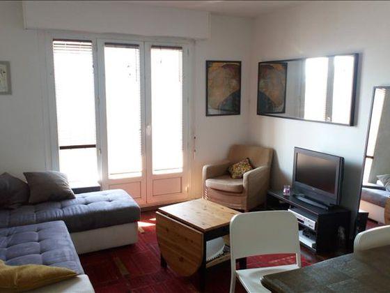 vente Appartement 4 pièces 74 m2 Brest