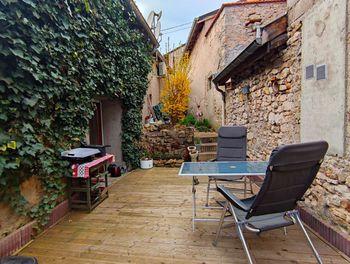 maison à Sexey-aux-Forges (54)