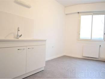 Appartement 4 pièces 84,95 m2
