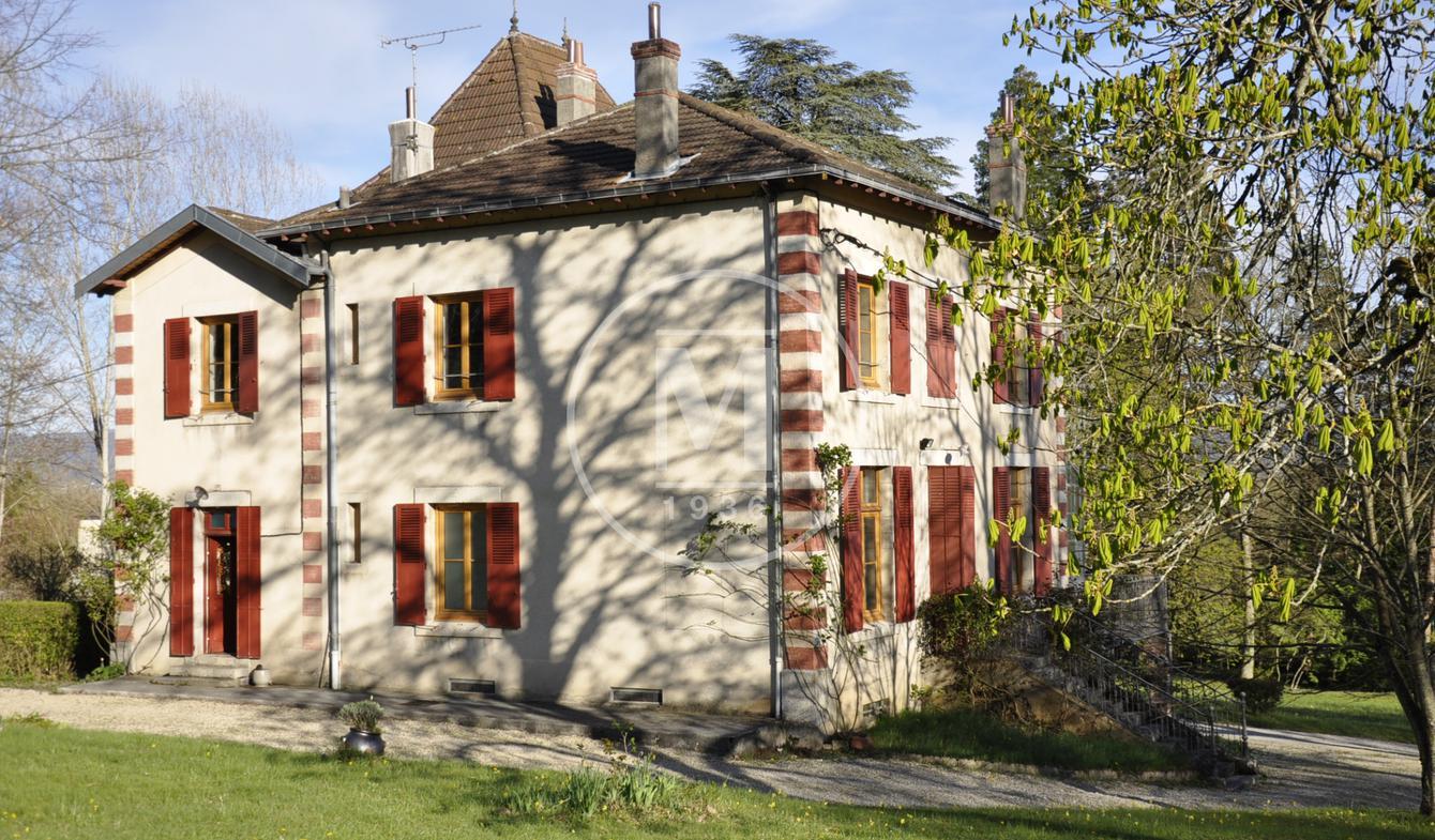 Propriété Château-Gaillard