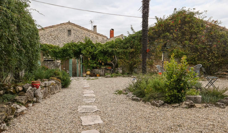 Maison avec terrasse Saint-Paul-Trois-Châteaux