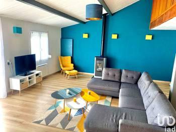 Maison 5 pièces 143 m2