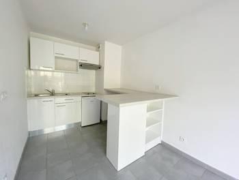 Appartement 2 pièces 43,31 m2