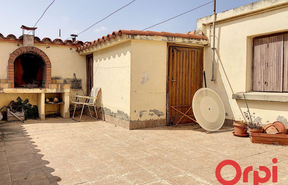 Vente maison 5 pièces 100 m² à Prades (66500), 110 000 €