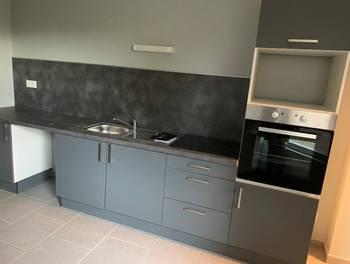 Appartement 3 pièces 79,17 m2