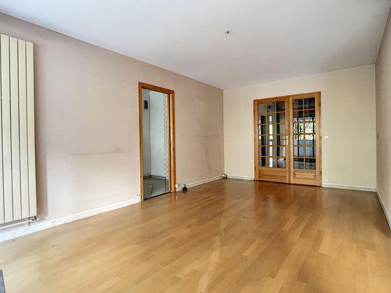Location appartement 4 pièces 85,42 m2