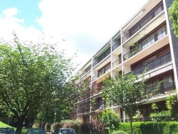 Appartement 4 pièces 89,51 m2