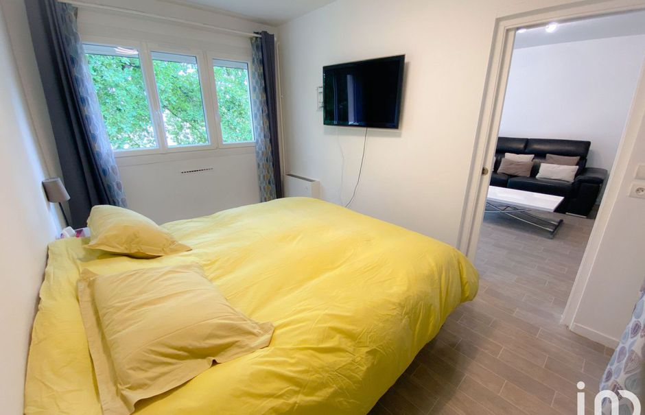 Vente appartement 4 pièces 73 m² à Rennes (35200), 219 999 €