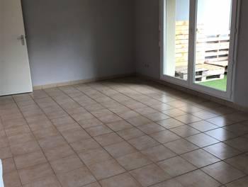 Appartement 2 pièces 45,84 m2