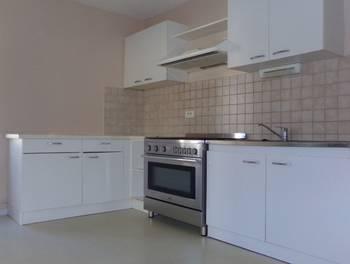 Appartement 4 pièces 82,4 m2
