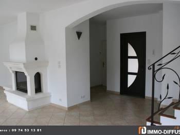 Villa 5 pièces 139 m2