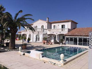 Maison Fos-sur-Mer