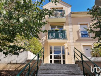 appartement à Chaumont-en-Vexin (60)